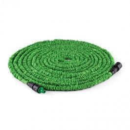 Waldbeck Water Wizard Extend flexibilis kerti locsolócső, hosszabbító, 30m, zöld
