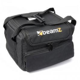 Beamz AC-417, soft case, egymásba rakható táska, szállításra 44,5x23x33cm (SzxMxM), fekete