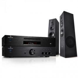 """Electronic-Star HiFi rendszer """"Elegance"""" - 600 wattos erősítő, MP3 CD-lejáts"""