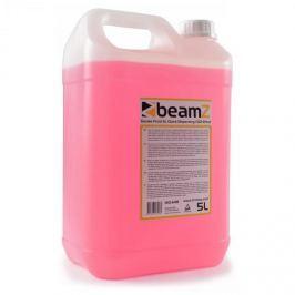 Beamz füstfolyadék, 5L, CO2-effekt, gyors diszperzió, rózsaszín