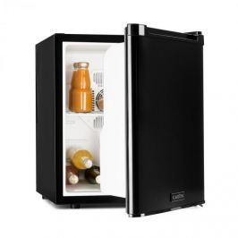 Klarstein CoolTour hűtőszekrény, 48 l, 70 W, 5-12 °C, 35 dB, fekete