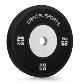 CAPITAL SPORTS Inval Hi-Grade versenytárcsa, 50 mm, alumínium mag, 25 kg