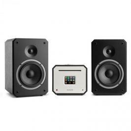 NUMAN Unison Octavox 702 MKII Edition – vevő   erősítő   hangfalak, fekete