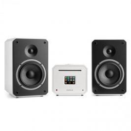 NUMAN Unison Octavox 702 MKII Edition – vevő | erősítő | hangfalak, fehér