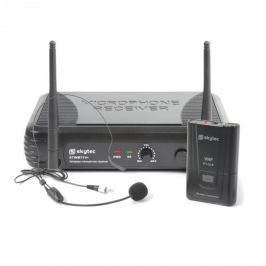 Skytec STWM711H MIKRO HEADSET VHF TECHNIKA, ADÓ, VEVŐ ÉS HEADSET, FEKETE