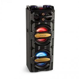 Fenton LIVE2101 PARTY STATION 800 W USB-/BT MEDIAPLAYER 2X 6,3MM-ES MIKROFON BEMENET