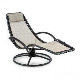 Blumfeldt The Chiller, hintaágy, 77x85x173 cm, 360 Comfort, ComfortMesh, bézs