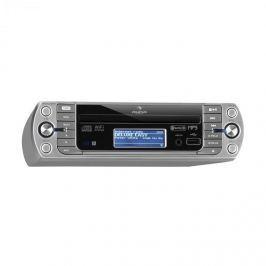 Auna KR-500 CD, konyhai rádió, internet/PLL FMrádió, WiFi, CD/MP3-lejátszó