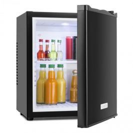 Klarstein MKS-10 hűtőszekrény, fekete, 24 l, 0 dB
