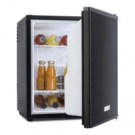 Klarstein MKS-5 Minibar Mini-Kühlschrank Zimmerkühlschrank Klasse A 40L schwarz