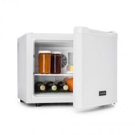 Klarstein Manhattan, mini hűtő, 35 l, fehér