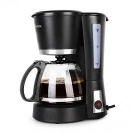 Klarstein Minibarista kávéfőző, 550 W, 0,6 l, fekete