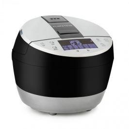 Klarstein Hotpot, fekete, 950 W, 5 l, multifunkciós főzőedény, 23 az 1-ben, érintős