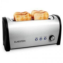Klarstein Cambridge Zweischlitz-Toaster 1400W