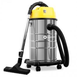 Porszívó száraz és nedves porszívásra Klarstein IVC-30, 30 l