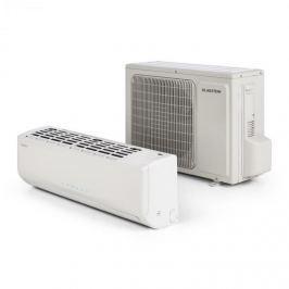 Klarstein Windwaker Pro 9, fehér, inverter split, légkondicionáló, 9000 BTU, A++