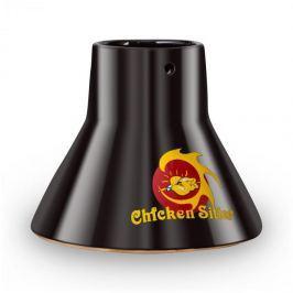 Klarstein Chicken Sitter kerámia csirkesütő, grillező tartozék