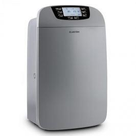 Klarstein Drybest 40 páramentesítő és légtisztító készülék, 40 l/24 h, fekete-szürke