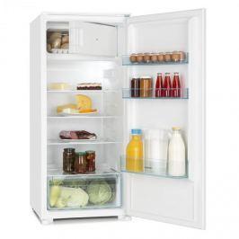 Klarstein Coolzone 186 kombinált hűtőszekrény fagyasztóval, A+ 171/15l, fehér