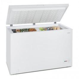Klarstein Iceblokk, fehér, fagyasztóláda, fagyasztó, 300 l, 142 kWh/a, A+++