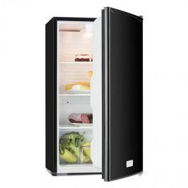 Klarstein Beerkeeper hűtőszekrény, 92 l, A+ energetikai osztály, 3 fokozat, fekete