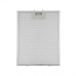 Klarstein alumínium zsírszűrő, 28 x 35 cm, cserélhető szűrő, pótszűrő