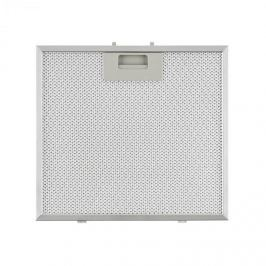 Klarstein alumínium zsírszűrő, 27,5 x 25 cm, cserélhető szűrő, pótszűrő