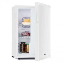 Klarstein Beerbauch hűtőszekrény minibár, 65 l, A osztály, fehér