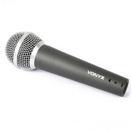 Skytec Dinamikus mikrofon 5 méteres XLR kábellel