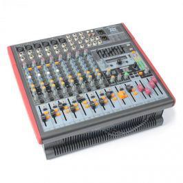Power Dynamics PDM-S1203A, 12-csatornás keverőpult, USB, DSP