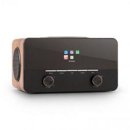 Auna Connect 150, 2.1 internet rádió medialejátszóval, WiFi, WD, LAN, USB, DAB+, FM, RDS