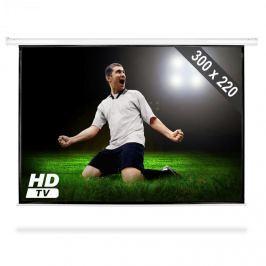 FrontStage PSBC-150, rolós vetítővászon, HDTV, 300 x 220 cm, 4:3