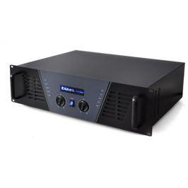 Ibiza AMP 2000 DJ PA erősítő 3000 W teljesjtménnyel, MOSFET