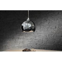 Függesztékes lámpa CASSIOPEJA - ezüst