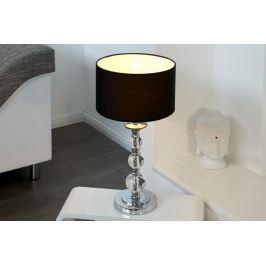 Asztali lámpa TUREISS - fekete