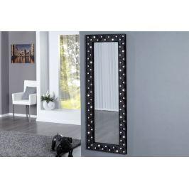 Tükör BOUTIQUE L BLACK 170x60 cm - fekete