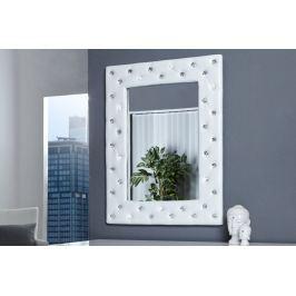Tükör BOUTIQUE M WHITE 80x60 cm - fehér