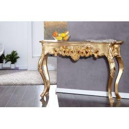 Fésülködőasztal VENICE GOLD - arany