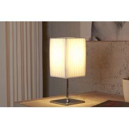 Asztali lámpa DECRUX - fehér
