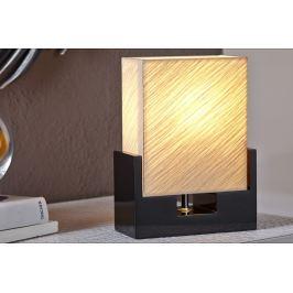 Asztali lámpa HAMAL -narancssárga