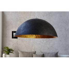 Függesztékes lámpa NEMESIS 70 cm - fekete