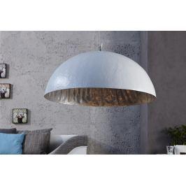 Függesztékes lámpa NEMESIS - fehér