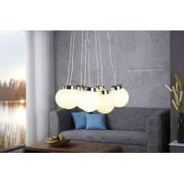 Függesztékes lámpa ERIDANUS L - fehér