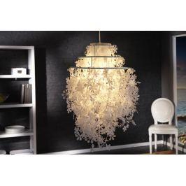Függesztékes lámpa DORADO - fehér
