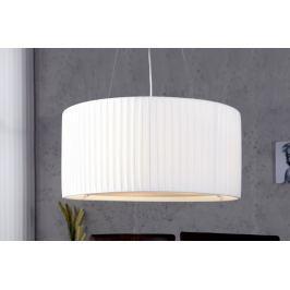Függesztékes lámpa CRUX 65 cm - fehér