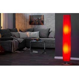 Állólámpa ORION 120cm - piros