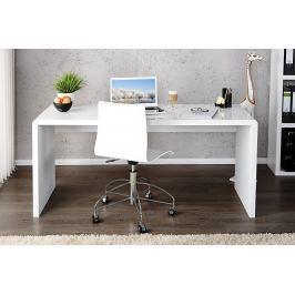 Íróasztal CONOR 120cm - fehér