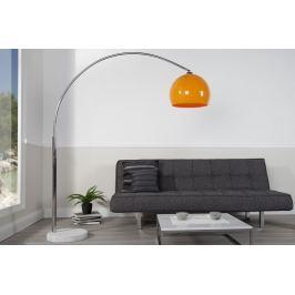 Állólámpa FILOMETOR - narancssárga
