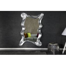 Tükör ALICE 160x106 cm  - ezüst
