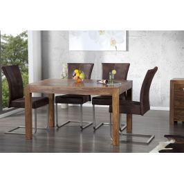 Étkezőasztal LAOSE II 140 - természetes